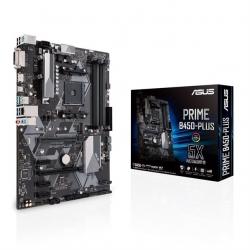 Asus Prime B450-Plus AM4