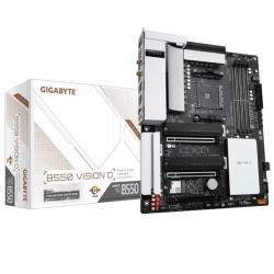Gigabyte B550 Vision D AM4 ATX